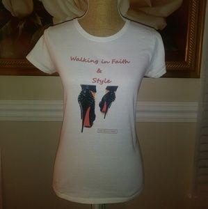 Ladies T-Shirt 👕